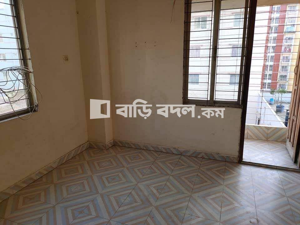 ফ্ল্যাট ভাড়া: shaymoli housing ( beri badh er kase), mohammadpur.  | ২  টি বেড রুম | মোহাম্মদপুর | Baribodol.com
