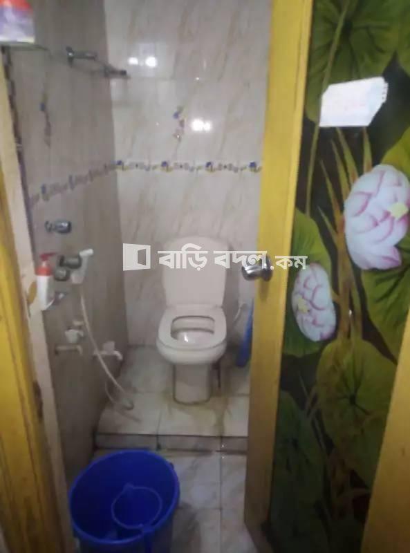 সাবলেট ভাড়া: shek shaheb bazar lalbagh dhaka(chapra mosjid theke 10 minute distance) | ১  টি বেড রুম | লালবাগ | Baribodol.com