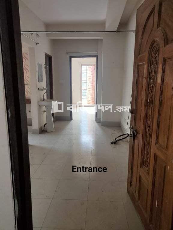ফ্ল্যাট ভাড়া:  F block Abdur Sadek Road.   ১  টি বেড রুম   বসুন্ধরা আবাসিক এলাকা   Baribodol.com