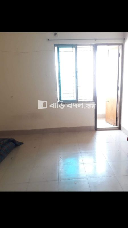 ফ্ল্যাট ভাড়া: MohammadI housing society. road-7. | ১  টি বেড রুম | মোহাম্মদপুর | Baribodol.com