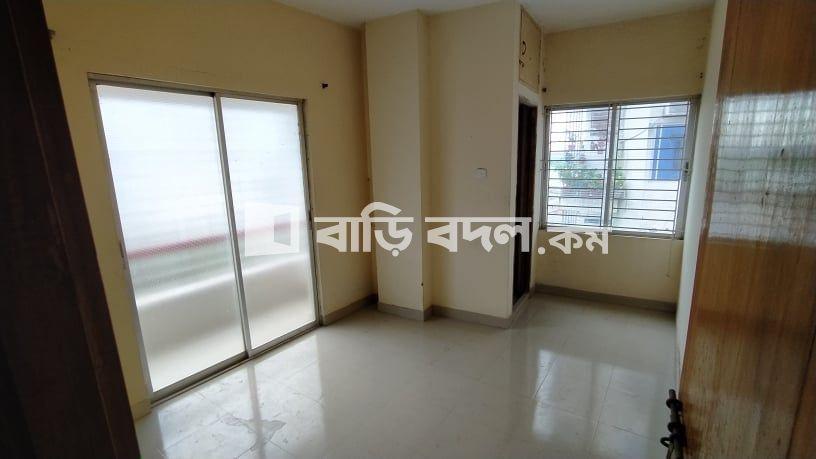 Flat rent in Dhaka মোহাম্মদপুর, House 7, Road 7, Block C, Dhaka Uddan Housing, Mohammadpur.
