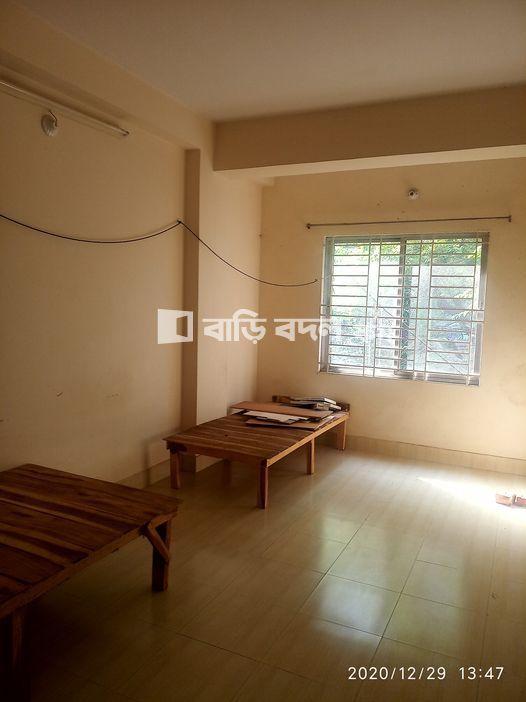 Sublet rent in Dhaka মহাখালী, Mohakhali . BRAC university area