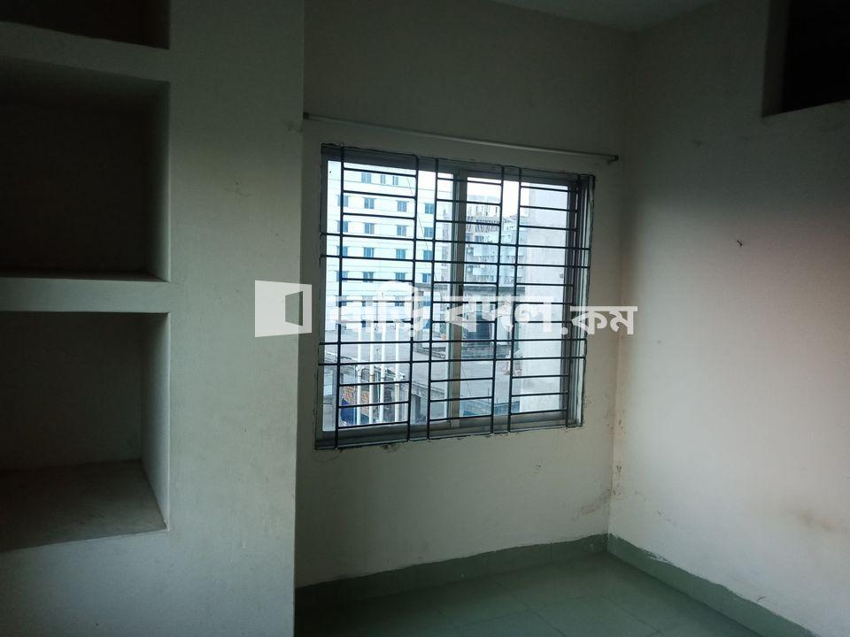 ফ্ল্যাট ভাড়া: Sector:09, Road:06,House:102(near to the panir tank),West abdullahpur. | ২  টি বেড রুম | উত্তরা | Baribodol.com