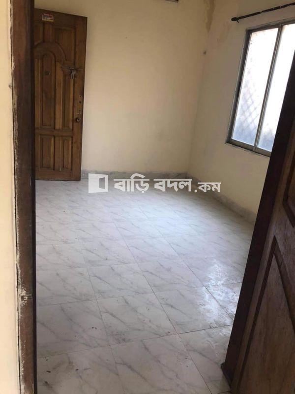 ফ্ল্যাট ভাড়া: Dhanmondi 15 | ১  টি বেড রুম | ধানমন্ডি | Baribodol.com
