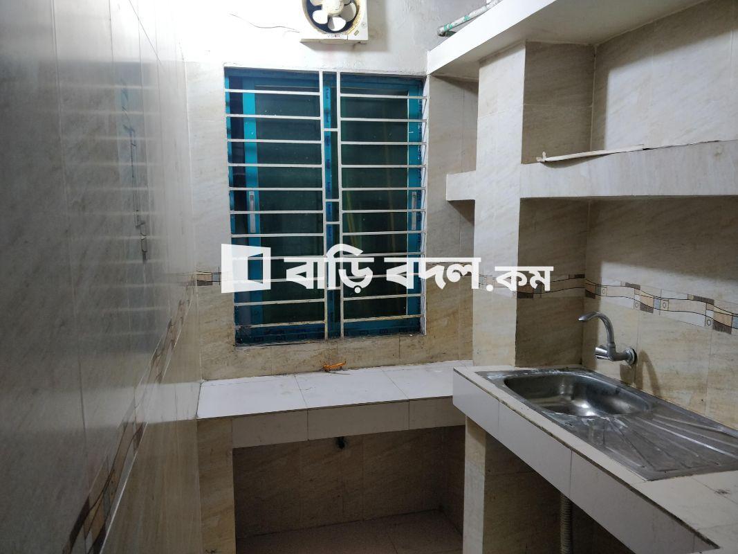 ফ্ল্যাট ভাড়া: Middle paikpara, Mirpur-1, Dhaka-1216 | ২  টি বেড রুম | মিরপুর ১ | Baribodol.com