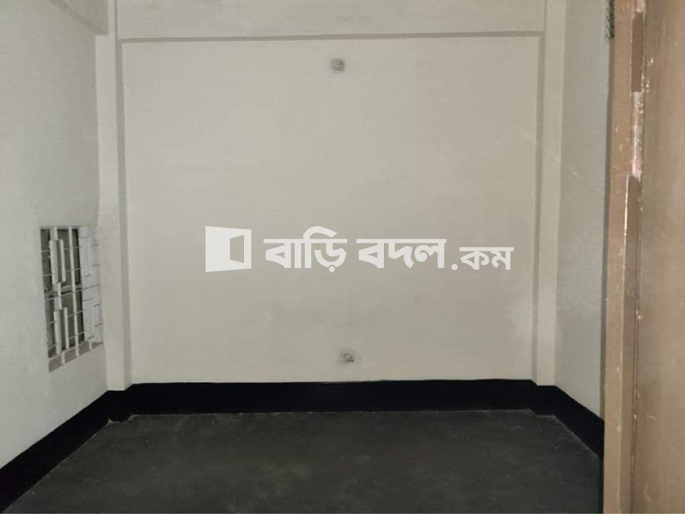Flat rent in Dhaka মোহাম্মদপুর,  জাকির হোসেন রোড মাঠের পাশের গলি, টাওনহল বাজার থেকে ১মিনিটের দুরত্ব (মাদার্স কিচেন রেস্টুরেন্ট এর গলি)