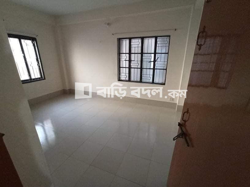 Sublet rent in Dhaka বাড্ডা, Middle Badda,Adarsha Nagar,House:-54/296,Jasmin Villa