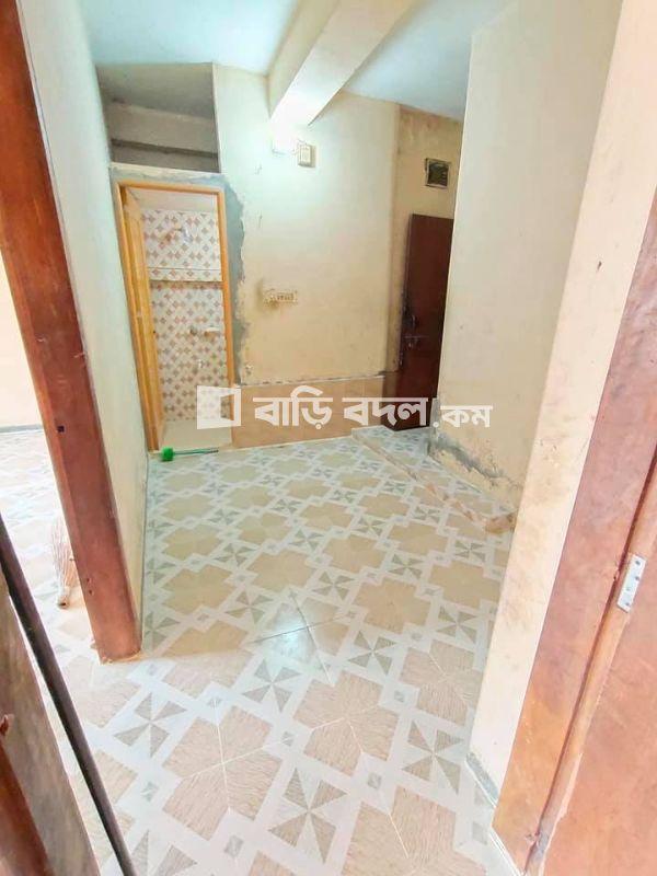 Flat rent in Dhaka মিরপুর ৬, মিরপুর ৬ নাম্বার বড় কাচা বাজার এর একটু সামনে সি ব্লক ৫নাম্বার রোড।মিরপুর ৬ ঢাকা ১২১৬।