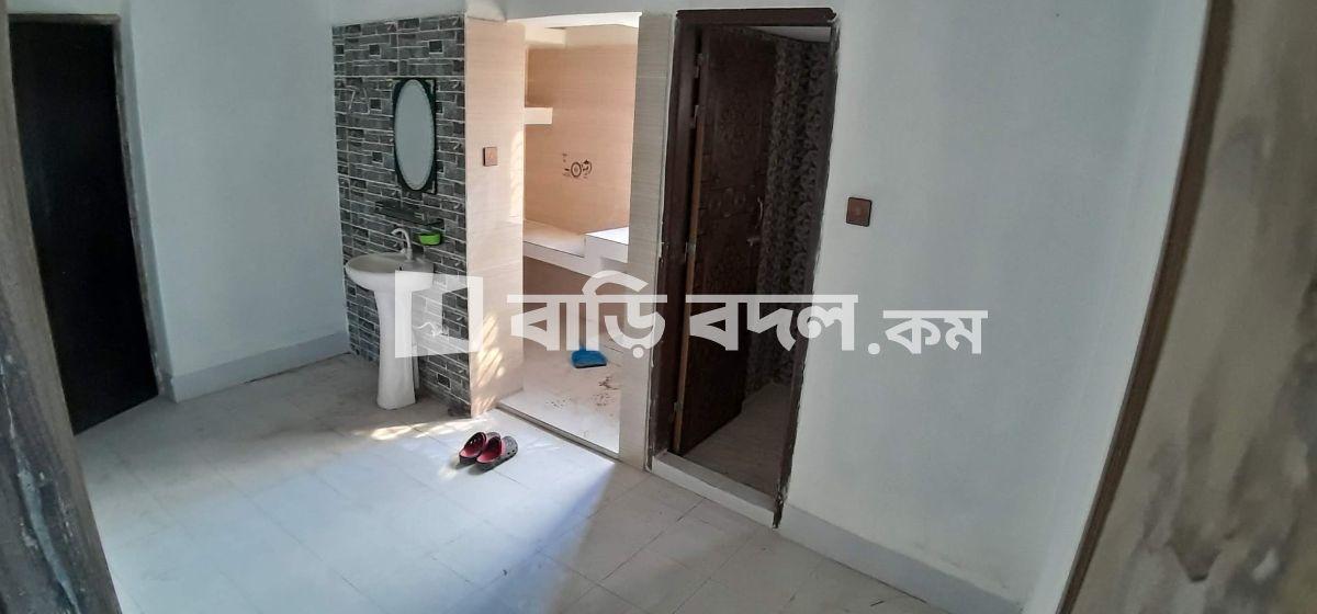 Flat rent in Dhaka মিরপুর ১, chapakhanamor<- Ahmednagar<- answerecamp, mirpur-1.