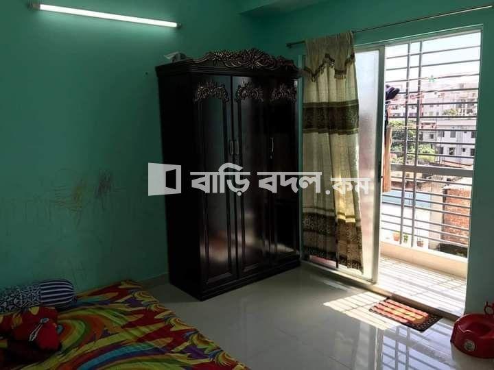 Flat rent in Dhaka কল্যাণপুর, রোজ গার্ডেন, বটতলা পানির পাম্প এর কাছে,সাউথ পাইক পাড়া, কল্যানপুর,(টেকনিক্যাল এর কাছে)ঢাকা।????
