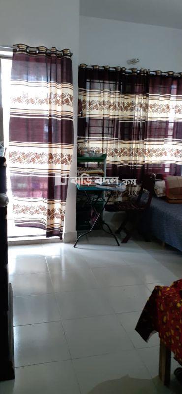 Seat rent in Dhaka উত্তরা, SECT-11, Road-8, (4th floor) Uttara
