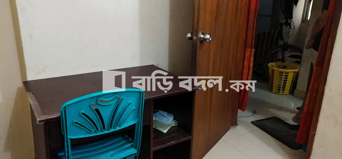 Flat rent in Dhaka বসুন্ধরা আবাসিক এলাকা, Block- F, Road- 8 (IFIC Bank road)