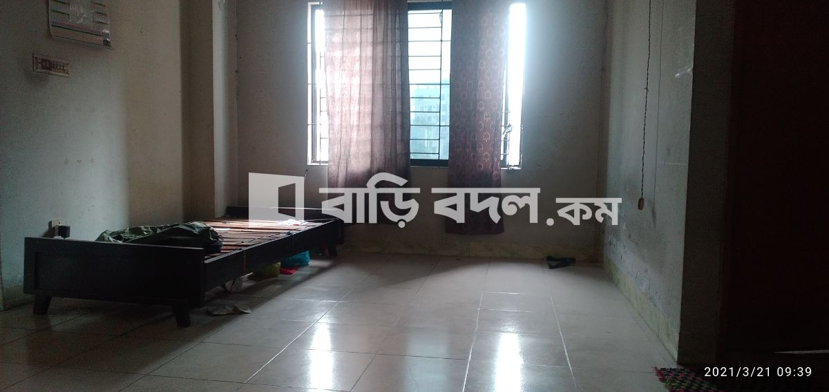Seat rent in Dhaka আদাবর, House 330, Road 03, Adabor, Dhaka-1207