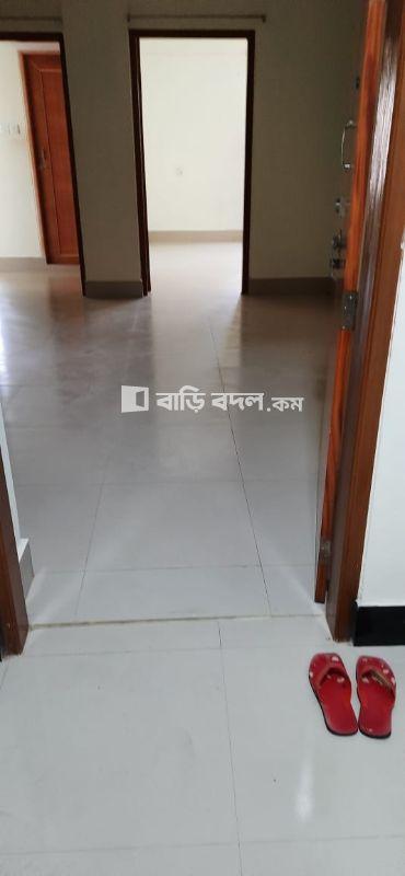 Flat rent in Khulna খুলনা সদর, সোনাডাঙ্গা, সায়রা স্মরনি( ৩য় অাবাসিকের পাশের গলি, ৪টা বিল্ডিং পরে),খুলনা।মেইনরোড সংলগ্ন।