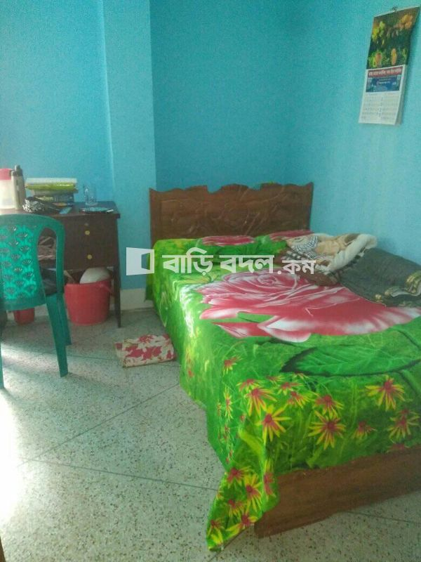 Seat rent in Khulna খুলনা সদর, নিরালা আবাসিক ১ নাম্বার রোড।