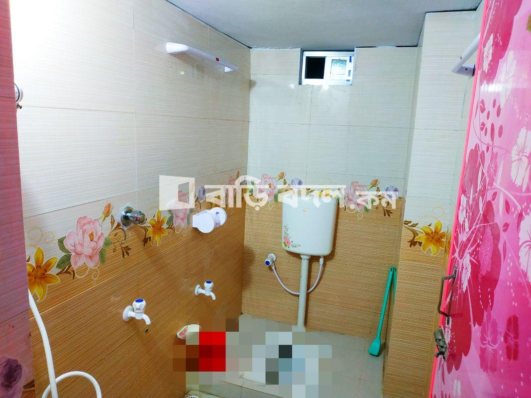 Flat rent in রায়েরমহল বাজার, বয়রা বাজার, খুলনা।  | 3  bed(s) | Khalishpur | Baribodol.com, Best property rental platform in Bangladesh