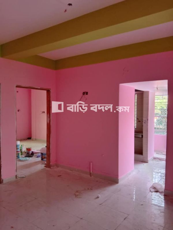 Flat rent in Cox's Bazar কক্সবাজার সদর, খুরুশকুল আশ্রয়ণ প্রকল্পের পাশাপাশি
