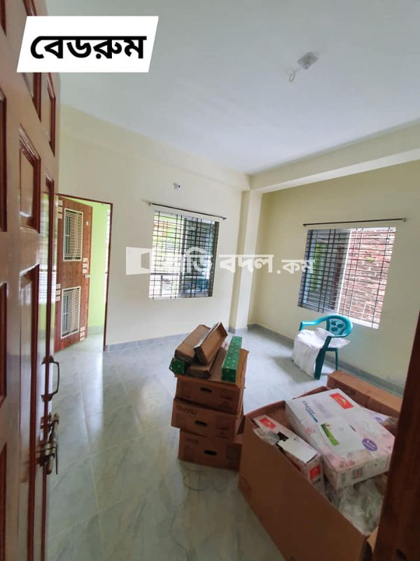 Flat rent in Cox's Bazar কক্সবাজার সদর, চাউল বাজার সড়ক, পশ্চিম টেকপাড়া, কক্সবাজার (নুর ম্যানশনের ঠিক পেছনের বাড়ি)।