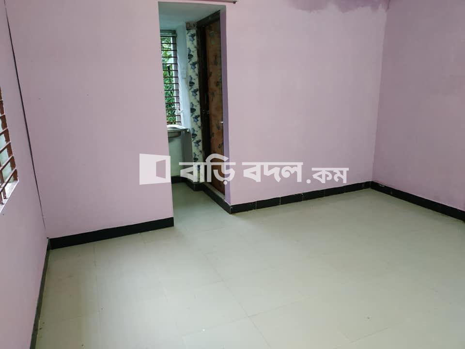 Flat rent in Cox's Bazar কক্সবাজার সদর, কোটবাজারের দক্ষিন পাশে হাকিম আলী কেজি স্কুলের সামনে