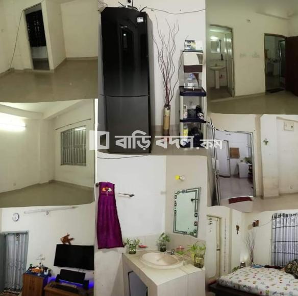 Seat rent in Dhaka খিলক্ষেত, House # 35(5th Floor)Road # 16, Nikunjo-2,Khilkhet, Dhaka.