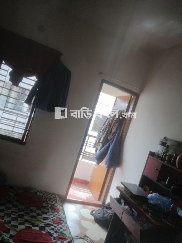 Flat rent in Dhaka নিকুঞ্জ, Nikunja-2