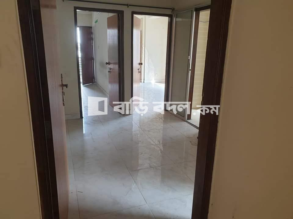 Flat rent in Dhaka ফার্মগেট, পশ্চিম রাজাবাজার, ৫৮/চ-২, ফার্মগেট, তেজগাঁও