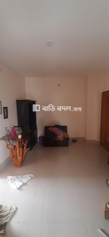 Flat rent in Dhaka মিরপুর ২, ৬০ ফিট বারেক মোল্লার মোড়, ৩ তালা মসজিদের পাসে।