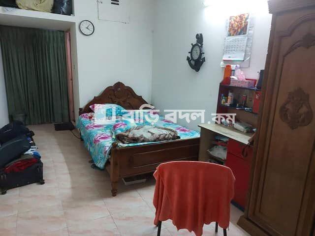 Flat rent in উত্তরা ১০নং সেক্টর ৩ নং রোডে | 1  bed(s) | Uttara | Baribodol.com, Best property rental platform in Bangladesh