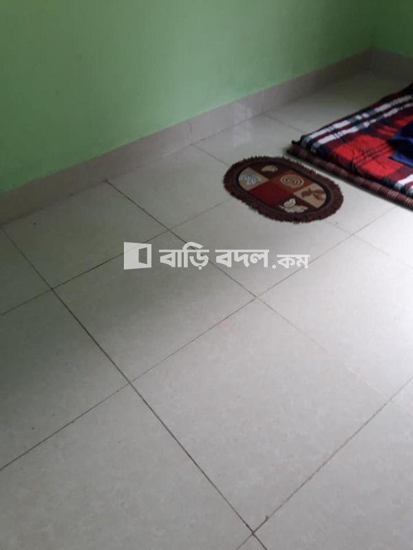 Seat rent in বাসা জি পি জ ৪১, মহাখালী, ঢাকা  | 1  bed(s) | Mohakhali | Baribodol.com, Best property rental platform in Bangladesh
