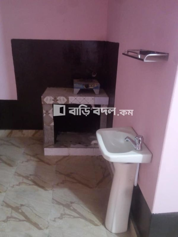 Seat rent in Dhaka মহাখালী, Near mohakhali jonoshastho institute beside Nipsom IPH Officers