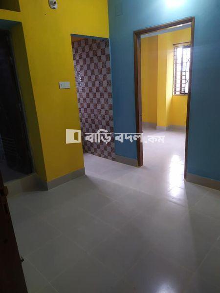 Flat rent in Chattogram চট্রগ্রাম সদর, নয়া বাজার বিশ্ব রোড় মোড়ের পশ্চিমে সবুজ বাগ,ওমর জাহান মসজিদ সংলগ্ন,হালিশহর,চট্টগ্রাম।