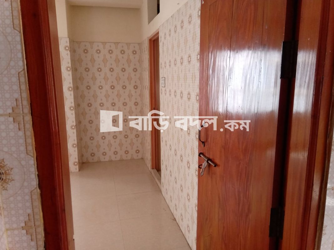 Flat rent in Rajshahi রাজশাহী সদর, মহিষবাথন_উত্তর