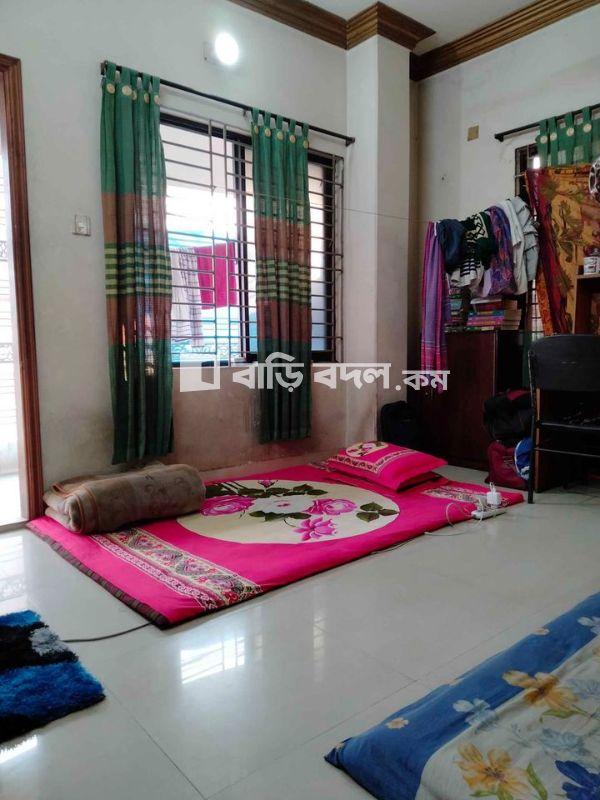 Seat rent in Dhaka বসুন্ধরা আবাসিক এলাকা, Road # 19,House # 52,Nikunja 2.