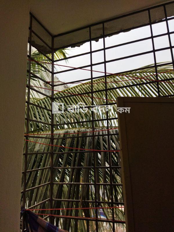 Flat rent in Dhaka মিরপুর ১৪, mirpur 14, kochkhet bazar pashe south kafrul 401 south kafrul