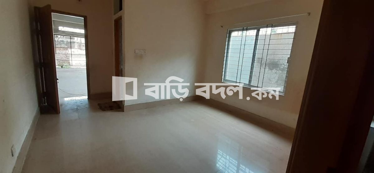 Flat rent in Dhaka বসুন্ধরা আবাসিক এলাকা, Bashundhara residential area, block I, road 2, house 516.