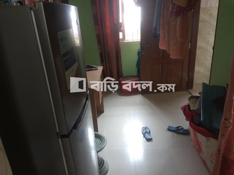 Flat rent in Dhaka মোহাম্মদপুর, মোহাম্মদী হাউজিং সোসাইটি, রোড নং ৮/বি, হাউজ নং-১০, মোহাম্মদপুর, ঢাকা