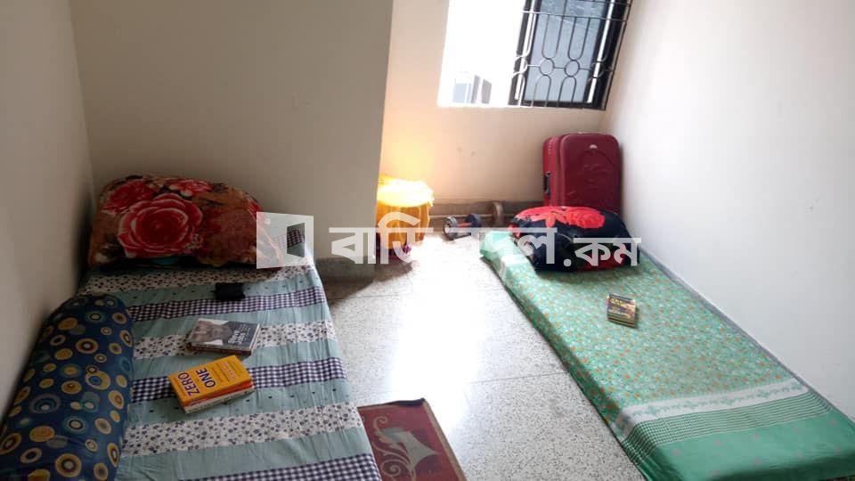 Seat rent in Dhaka মোহাম্মদপুর, সোসাইটি ৬ নাম্বার রোড।