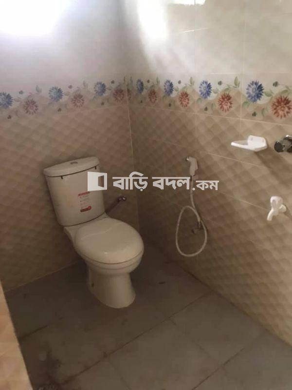 Flat rent in Dhaka মোহাম্মদপুর, আটি বাজার, দড়িপাড়া (মোহাম্মদপুর বাসস্ট্যান্ড থেকে ২৫ মিলিট সর্বোচ্চ)