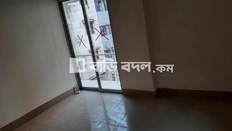 Flat rent in dhanmondi-15 | 2  bed(s) | Dhanmondi | Baribodol.com, Best property rental platform in Bangladesh