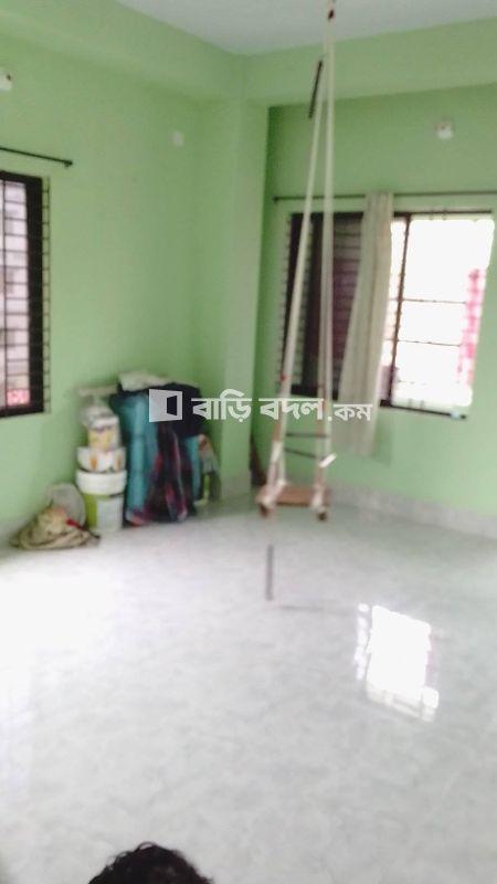 Sublet rent in Chattogram চট্রগ্রাম সদর, চট্টগ্রাম হালিশহর বি ব্লকে