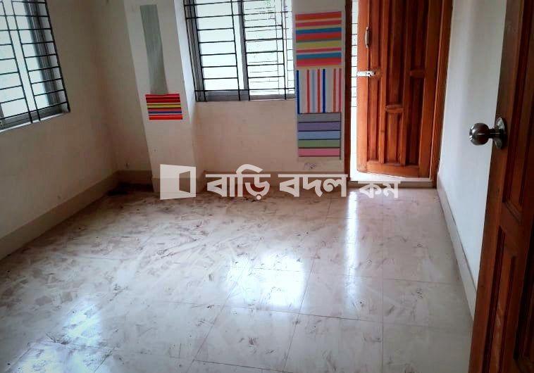 Flat rent in Dhaka মিরপুর, ২৮৭/৩ এ  সেনপাড়া পর্বতা  মিরপুর ঢাকা ।