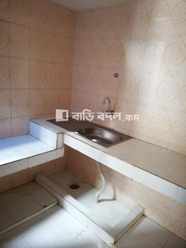 Flat rent in রূপনগর আবাসিক এলাকায় | 2  bed(s) | Rupnagar | Baribodol.com, Best property rental platform in Bangladesh
