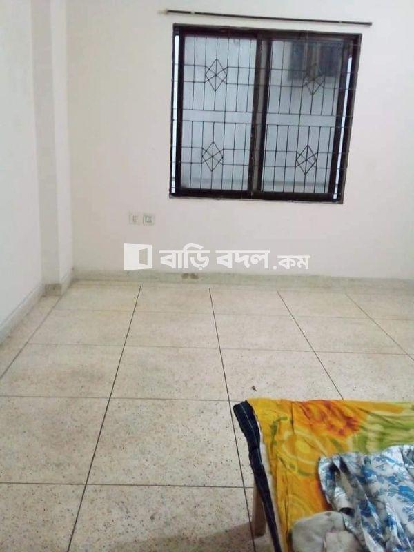 Seat rent in রামপুরা, বনশ্রী, ব্লক-এ, রোড নং- ০১ (মেইন রোড সংলগ্ন এবং ইস্ট-ওয়েস্ট ইউনিভার্সিটি থেকে মাত্র ৫ মিনিটের দুরুত্বে) | 1  bed(s) | Banasree | Baribodol.com, Best property rental platform in Bangladesh