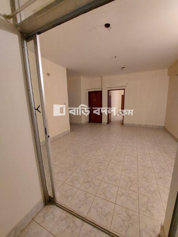 Flat rent in Dhaka উত্তরা, সেক্টর ১০ রোড ১১ হাউস নাম্বার ১৬ উত্তরা ঢাকা।