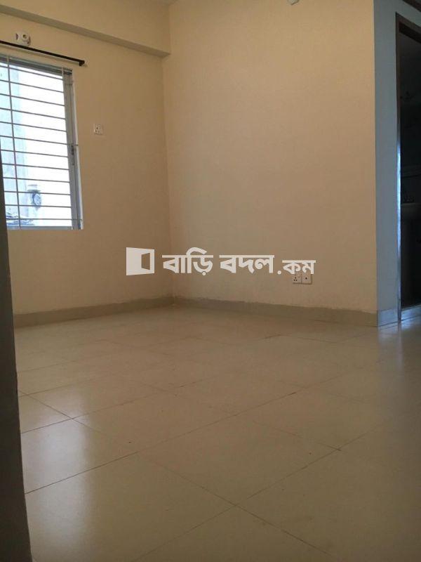 Flat rent in Melodia-Dominno Plot#25/5 and 24/A ( kaysar sweets er goli,Zigatola) Flat no.B1 Zigatola,Dhanmondi | 3  bed(s) |  | Baribodol.com, Best property rental platform in Bangladesh