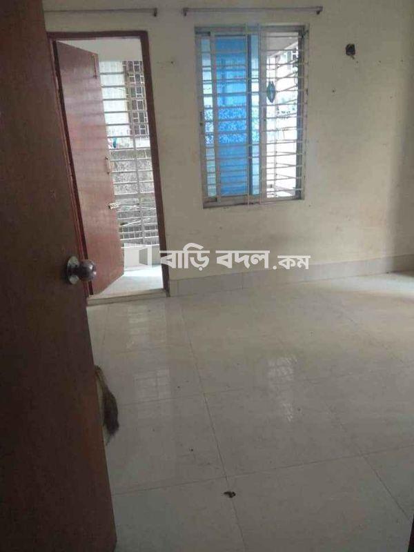 Seat rent in শুক্রাবাদ  ধানমন্ডি  | 1  bed(s) | Shukrabad | Baribodol.com, Best property rental platform in Bangladesh