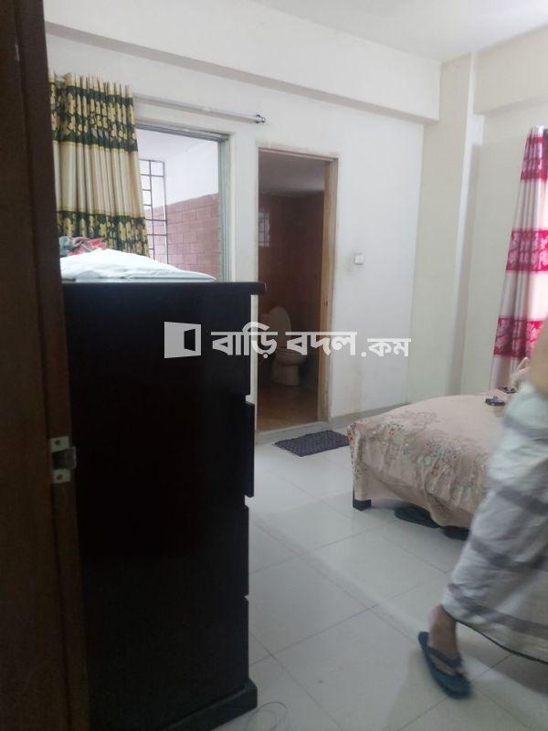 Sublet rent in Dhaka বসুন্ধরা আবাসিক এলাকা, Block F  , Bashundhara  R/A