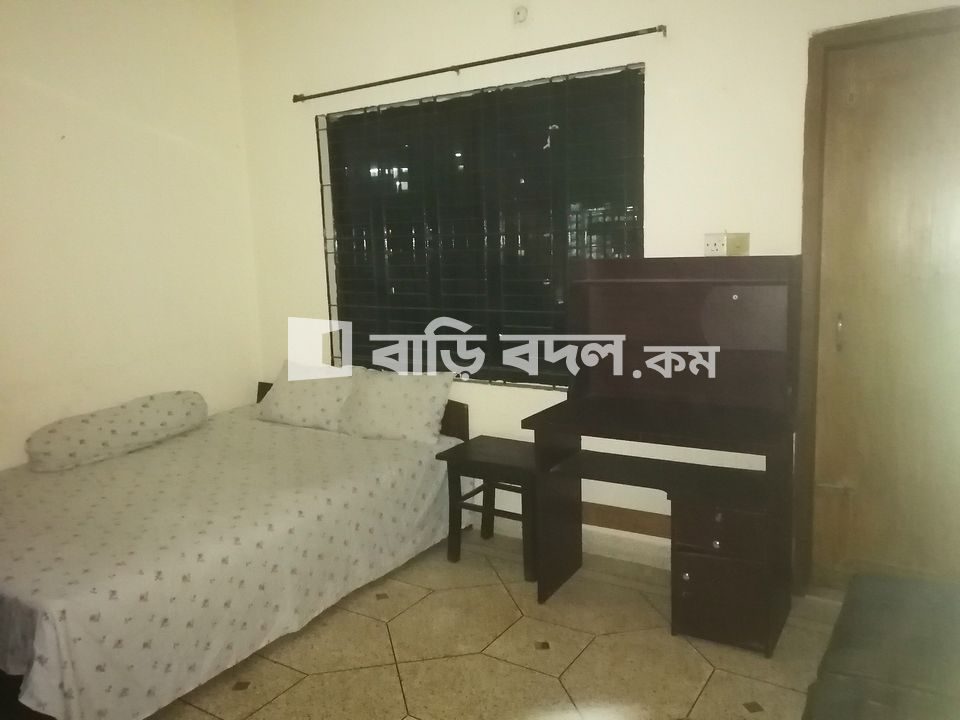 Sublet rent in Dhaka কুড়িল, kuril bissa road.