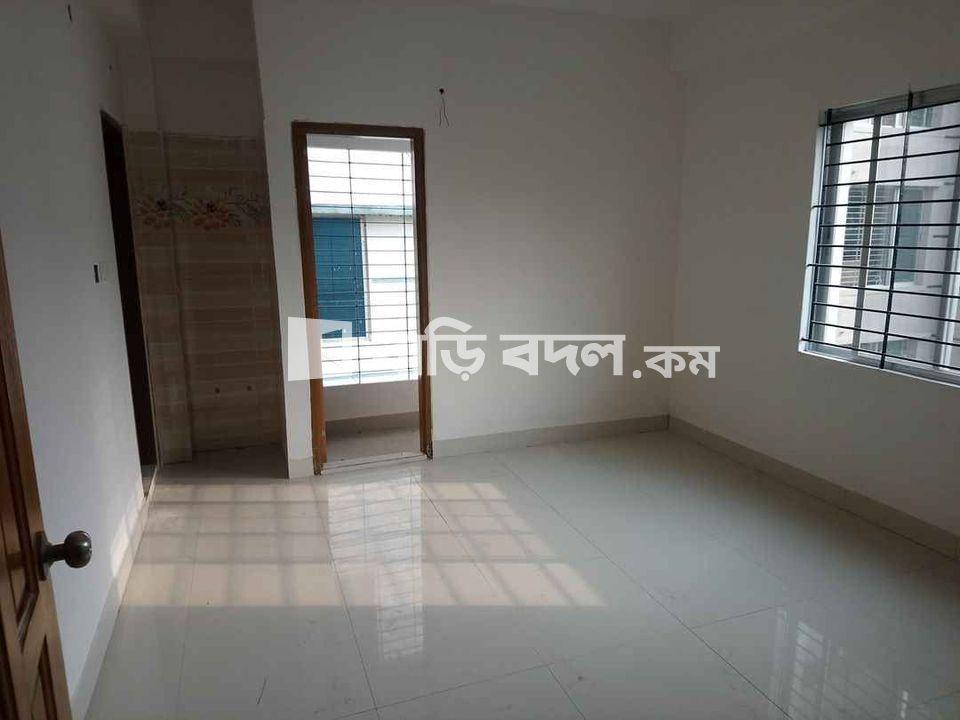Flat rent in Dhaka বসুন্ধরা আবাসিক এলাকা, Bashundhara R/A, Block  -G, Road -8