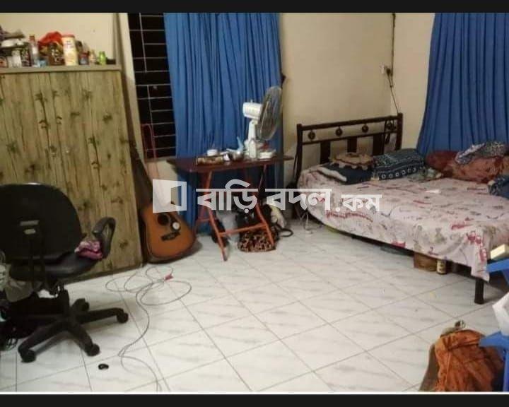 Sublet rent in  Block C Rd 2 | 1  bed(s) | Bashundhara RA | Baribodol.com, Best property rental platform in Bangladesh